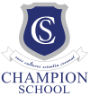 Company Logo For Champion School'