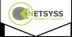 Company Logo For Netsyss'