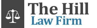 Hill Law Firm Logo