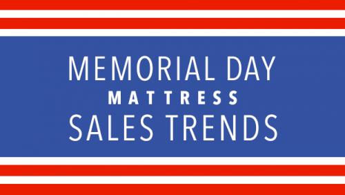 2014 Memorial Day Mattress Sale Trends & News Discus'