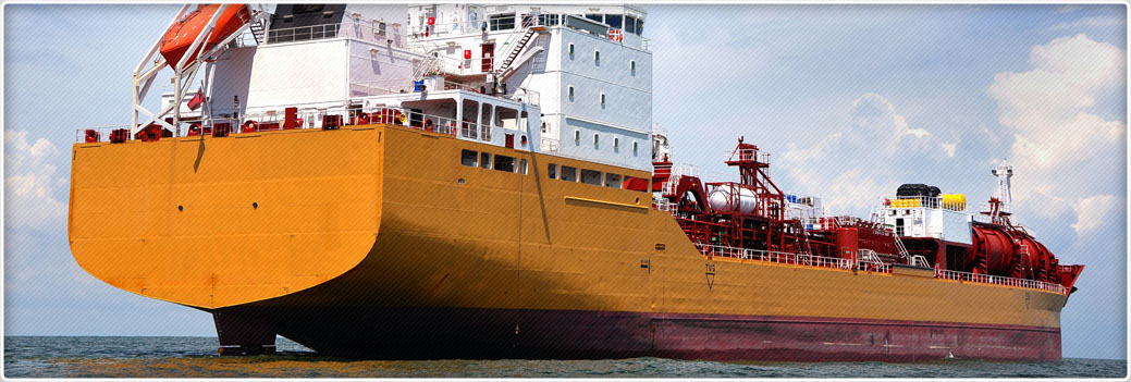 Marine Lifeboat & Safety Inspection Services