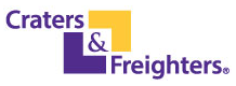Company Logo For Craters & Freighters'