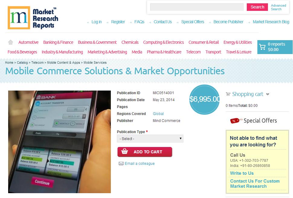 global mobile wallet market 2015 2019