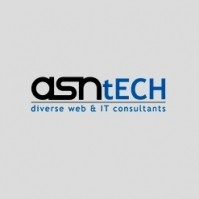 ASN Tech Logo