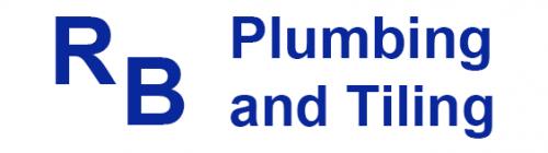 Company Logo For RB Plumbing & Bathrooms'