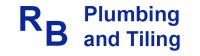 RB Plumbing & Bathrooms Logo