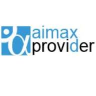 Company Logo For Aimax Provider'