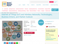 Internet of Things and Wireless Networks