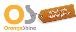 Company Logo For OrangeShine'