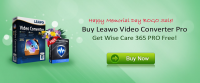 Buy Video Converter Pro Get Wise Care 365 Pro Free