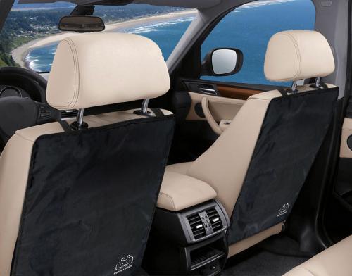 Kick Mats Back Seat Protector'