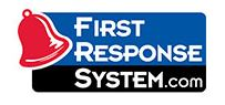 Company Logo For First Response System'