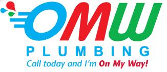 Company Logo For OMW Plumbing'