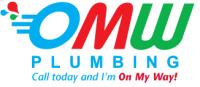 OMW Plumbing Logo