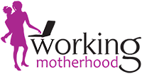 Working Motherhood.com Logo
