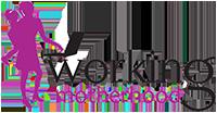 Working Motherhood.com Logo