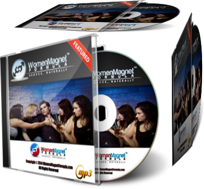 Women Magnet Formula Review: The Women Magnet Formula Expect'