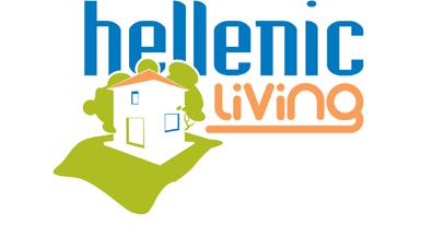 Company Logo For Hellenic Living'