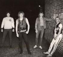 ALIBI Time Machine - Classic Rock - Heavy Rock - Heavy Metal'