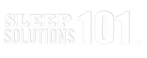 Company Logo For Sleep Solutions 101'