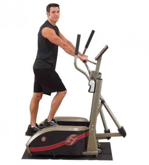 Best Fitness E1'