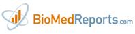 BioMedReports Logo