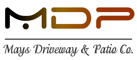 Company Logo For Mays Driveways & Patios'