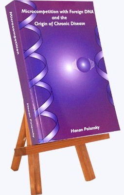 Book on Microcompetition by Hanan Polansky'