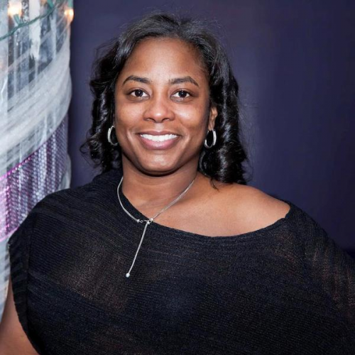 Lenise Wilson - Owner/CEO WorldWide CORE Radio'