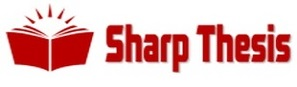 SharpThesis.com'