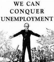 unemployment'