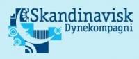 Scandinavian Quilt Company Logo