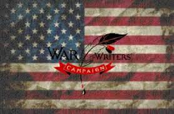 War Writers Campaign'