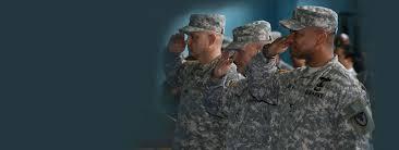 military community'
