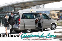 London Airport Transfers Taxi From Heathrow