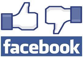 Facebook effects'
