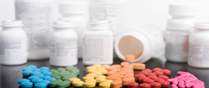 vitamins and dietary supplements'
