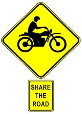 Motorcycle Safety'
