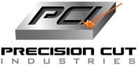 Precision Cut Industries PCI Logo'