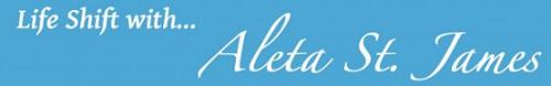 Company Logo For Aleta St. James'