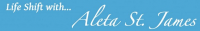 Aleta St. James Logo