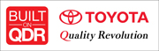 Toyota Kirloskar Motor Private Limited Logo