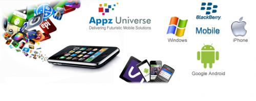 Mobile App Development Company'