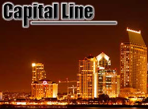Logo for Capitial Line Funding Group'