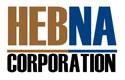 HEBNA CORPORATION Logo