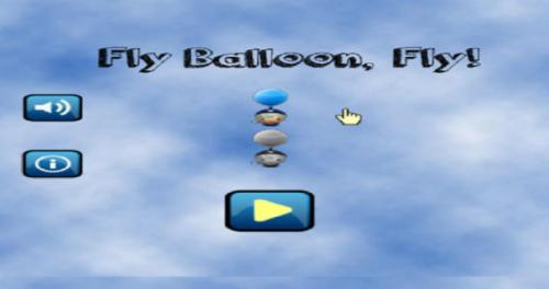 Fly Balloon'