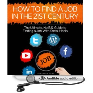 How to Find a Job AudioBook'