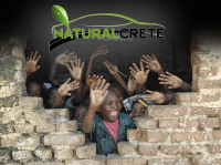 """Natural Crete"" - a technological innova"