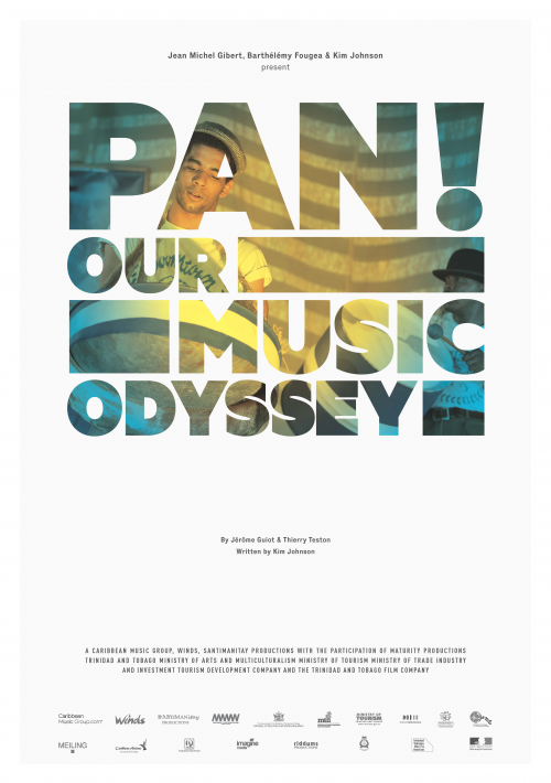 Pan! Our Music Odyssey'