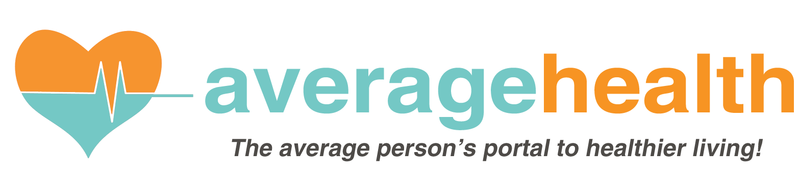 AverageHealth Logo